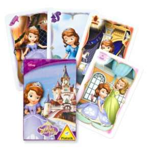Kvarteto Sofia the first